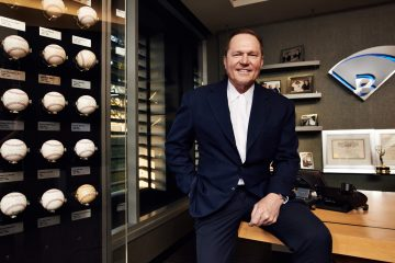 Ep 64: Scott Boras – Baseball Power Agent