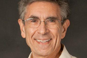 Ep 73: Robert Lefkowitz: Nobel Laureate in chemistry