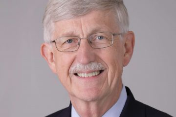 Ep 74: Francis Collins: Director of the National Institutes of Health