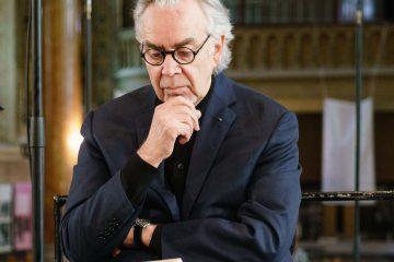 Ep 77: Howard Shore: Academy Award-winning composer
